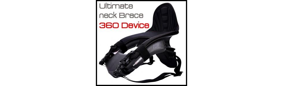 Neck Brace 360 Device