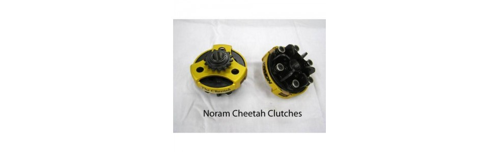 NORAM CHEETAH RACING CLUTCH
