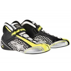 ALPINESTARS SHOES TECH 1-KX