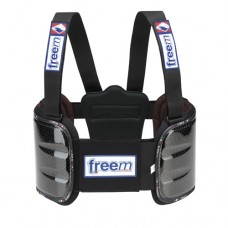 "FREEM CARBON RIB PROTECTION ""BRAVE CARBON"""