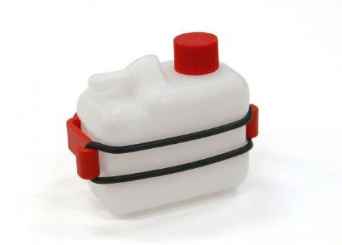 SK RECOVERY TANK WATER - GASOLINE/OIL