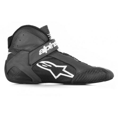 Alpinestars Shoes Tech 1 Z Auto Fia Approved